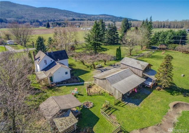 4122 Deming Rd, Everson, WA 98247 (#1264470) :: Brandon Nelson Partners