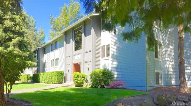 4629 W Lake Sammamish Pkwy SE H205, Issaquah, WA 98027 (#1264514) :: The Snow Group at Keller Williams Downtown Seattle