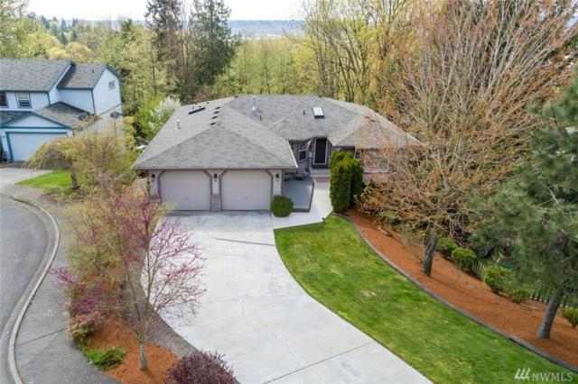 21509 95th Place S, Kent, WA 98031 (#1264517) :: Homes on the Sound