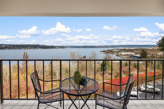 8005 Sand Point Wy NE A-53, Seattle, WA 98115 (#1264529) :: Icon Real Estate Group