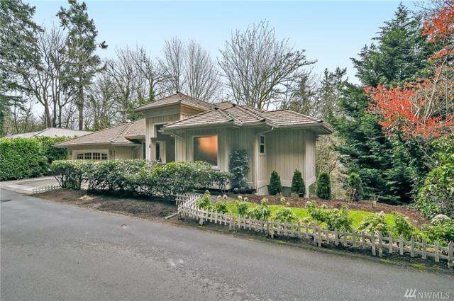 4761 Fernridge Lane, Mercer Island, WA 98040 (#1264530) :: McAuley Real Estate