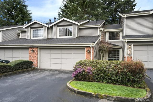 14621 NE 3rd St #4, Bellevue, WA 98007 (#1264534) :: The Snow Group at Keller Williams Downtown Seattle