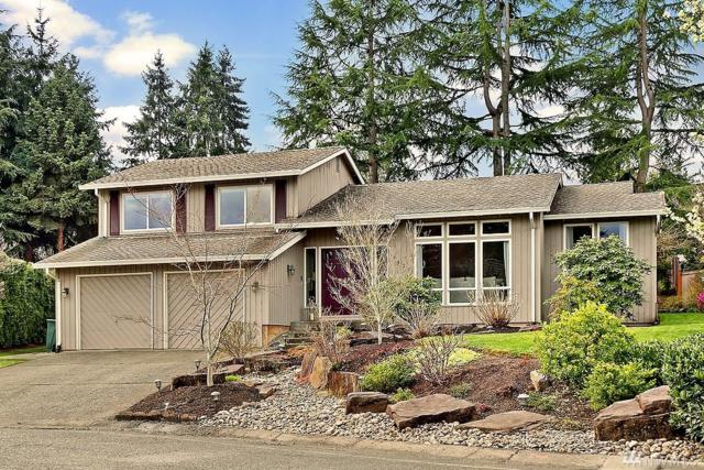 4427 192nd Place SE, Issaquah, WA 98027 (#1264608) :: The Snow Group at Keller Williams Downtown Seattle