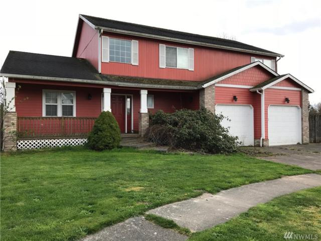 17 Canary Ct, Longview, WA 98632 (#1264874) :: Kwasi Bowie and Associates