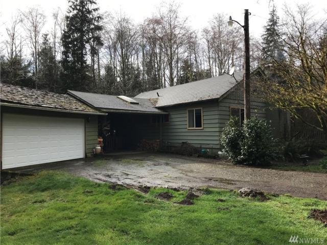 13554 Hoko-Ozette Rd, Clallam Bay, WA 98326 (#1264895) :: Homes on the Sound