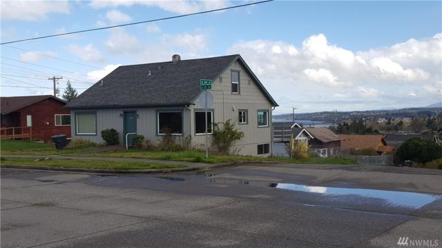 521 S C St., Port Angeles, WA 98363 (#1264967) :: The Snow Group at Keller Williams Downtown Seattle