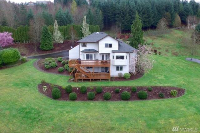 21901 NE 124th Cir, Brush Prairie, WA 98606 (#1265288) :: Homes on the Sound