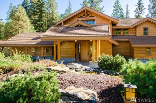 Leavenworth, WA 98826 :: Real Estate Solutions Group