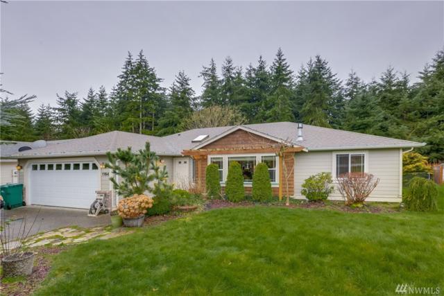 1164 Portage Lane, Camano Island, WA 98282 (#1265295) :: Morris Real Estate Group