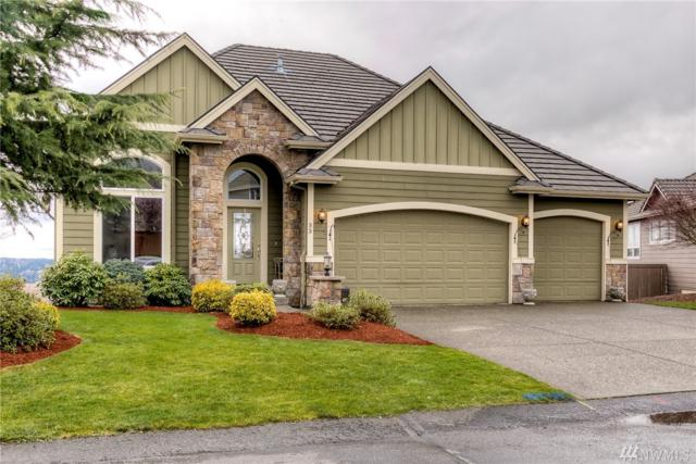 33 Mount Rainier Loop, Bonney Lake, WA 98391 (#1265309) :: Better Homes and Gardens Real Estate McKenzie Group