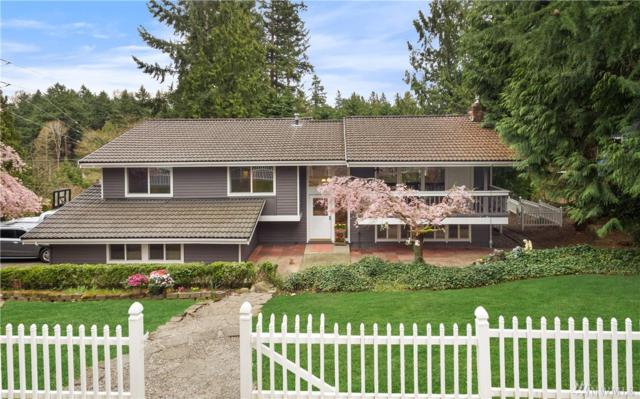 1002 103rd Ave SE, Bellevue, WA 98004 (#1265337) :: Better Homes and Gardens Real Estate McKenzie Group