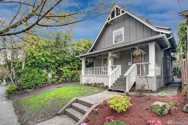 1616 N 50th St, Seattle, WA 98103 (#1265340) :: Carroll & Lions