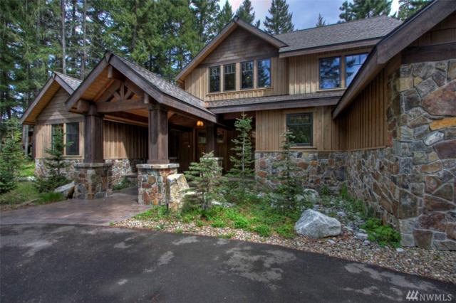 110 Little Eureka Lane, Cle Elum, WA 98922 (#1265420) :: Real Estate Solutions Group