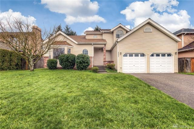 22822 117th Place SE, Kent, WA 98031 (#1265545) :: The Snow Group at Keller Williams Downtown Seattle