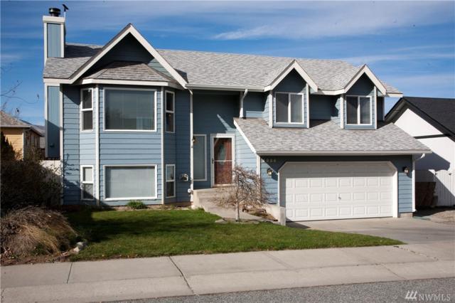 1336 Fairhaven Ave, Wenatchee, WA 98801 (#1265659) :: Better Homes and Gardens Real Estate McKenzie Group