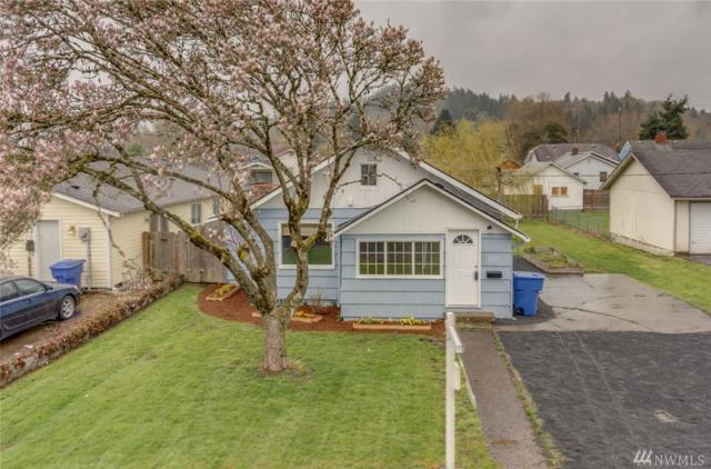 1209 N 3rd Ave, Kelso, WA 98626 (#1265728) :: Homes on the Sound