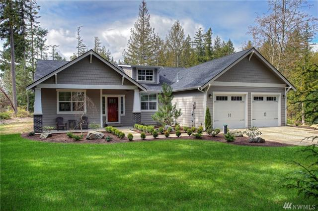 15858 Peacock Hill Rd SE, Olalla, WA 98359 (#1265959) :: Mike & Sandi Nelson Real Estate