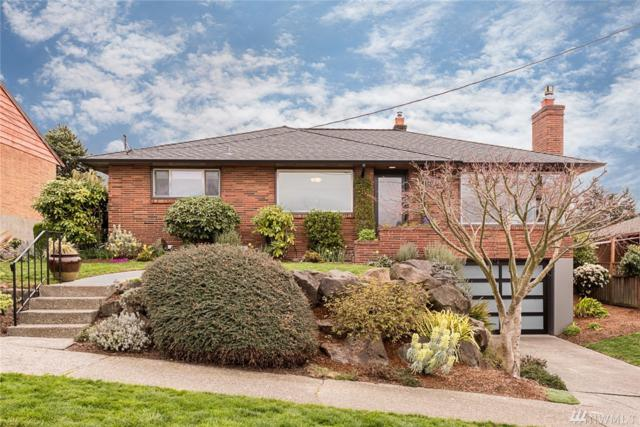 8850 42nd Ave SW, Seattle, WA 98136 (#1265969) :: Keller Williams - Shook Home Group