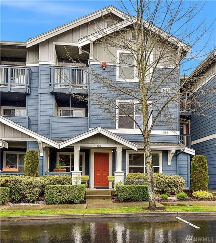1652 25th Place NE 3-102, Issaquah, WA 98029 (#1266002) :: Keller Williams - Shook Home Group