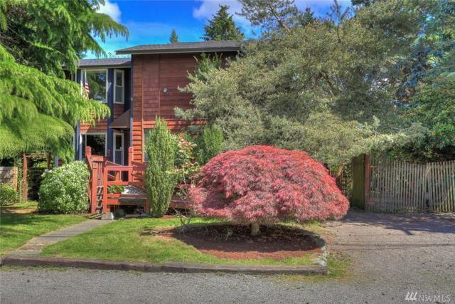 8748 Evanston Ave N, Seattle, WA 98103 (#1266090) :: Ben Kinney Real Estate Team