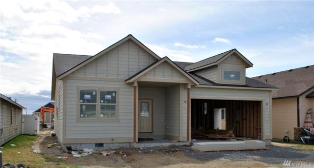 1300 W Marina Dr #39, Moses Lake, WA 98837 (#1266134) :: Homes on the Sound