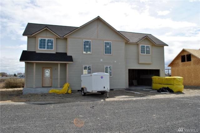 1300-W Marina Dr #9, Moses Lake, WA 98837 (#1266155) :: Homes on the Sound