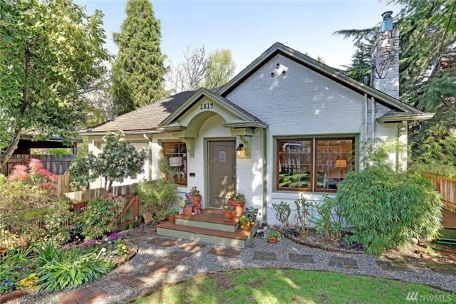1814 25th Ave E, Seattle, WA 98112 (#1266235) :: Carroll & Lions