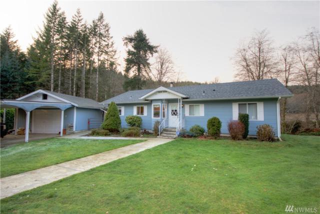 18540 W Cloquallum Rd, Elma, WA 98541 (#1266243) :: Homes on the Sound