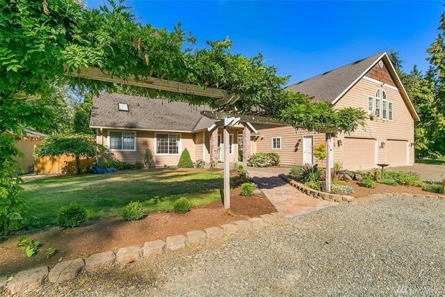 24324 83rd Ave SE A, Woodinville, WA 98072 (#1266320) :: Better Homes and Gardens Real Estate McKenzie Group