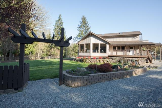 11415 360th Ave NE, Carnation, WA 98014 (#1266352) :: Real Estate Solutions Group
