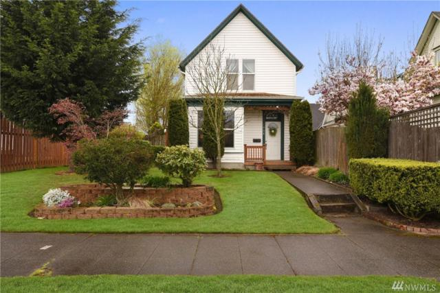 1908 S L St, Tacoma, WA 98405 (#1266459) :: The Robert Ott Group