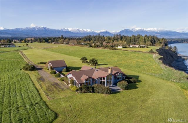 1004 Roberson Rd, Sequim, WA 98382 (#1266484) :: Better Homes and Gardens Real Estate McKenzie Group