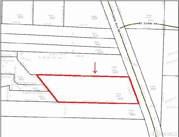 0-XXX 196th Ave SE, Renton, WA 98058 (#1266502) :: Homes on the Sound