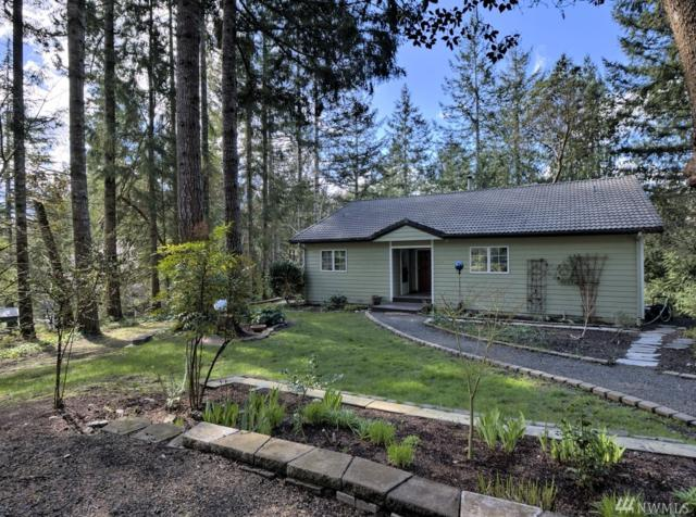 2124 Gravelly Beach Lp NW, Olympia, WA 98502 (#1266562) :: Morris Real Estate Group