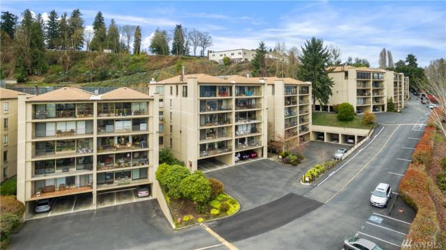 8003 Sand Point Wy NE B55, Seattle, WA 98115 (#1266584) :: The Snow Group at Keller Williams Downtown Seattle