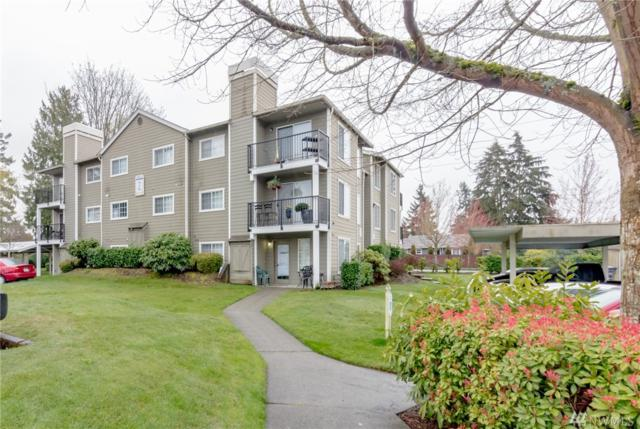 28720 18th Ave S Z-302, Federal Way, WA 98003 (#1266616) :: The Robert Ott Group