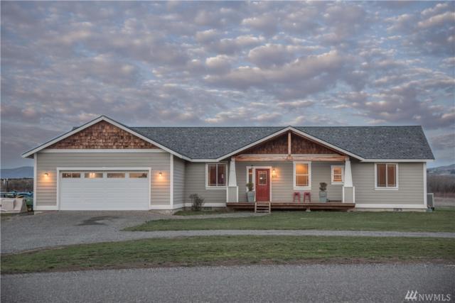 401 Heron Farm Lane, Ellensburg, WA 98926 (#1266638) :: Homes on the Sound