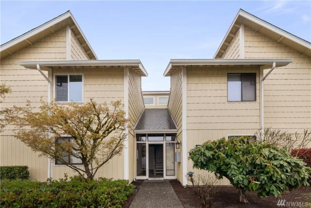 14133 NE 7th Place F4, Bellevue, WA 98007 (#1266740) :: The Robert Ott Group