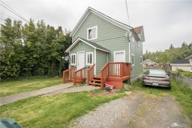 411 Karr Ave, Hoquiam, WA 98550 (#1266848) :: Homes on the Sound