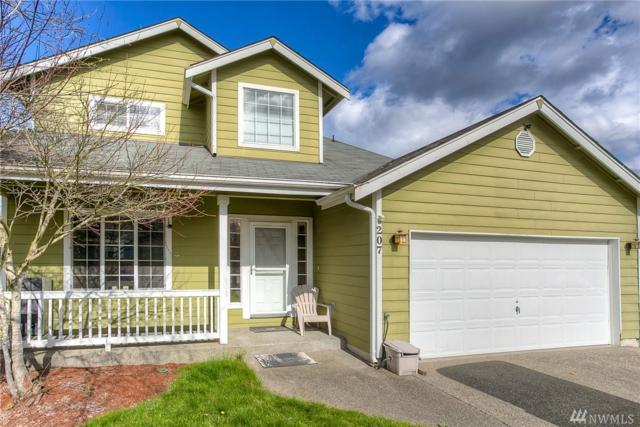207 Icey St SW, Orting, WA 98360 (#1266853) :: Real Estate Solutions Group