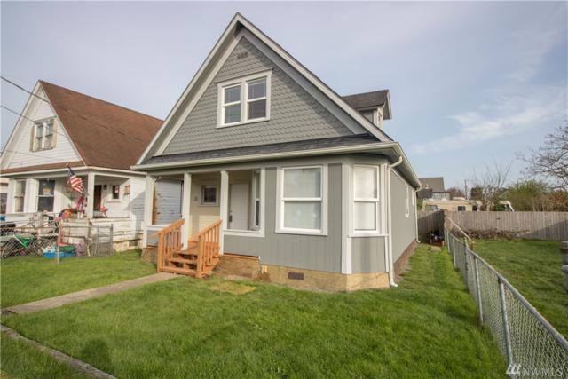405 3rd St, Hoquiam, WA 98550 (#1266864) :: Homes on the Sound