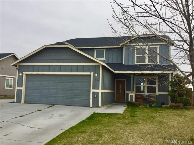 609 N Mississippi Dr, Moses Lake, WA 98837 (#1266930) :: Homes on the Sound