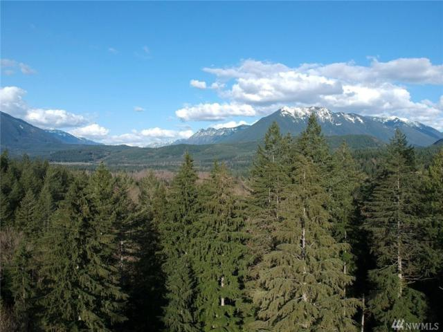4-xxxx SE Edgewick Rd, North Bend, WA 98045 (#1266987) :: Beach & Blvd Real Estate Group