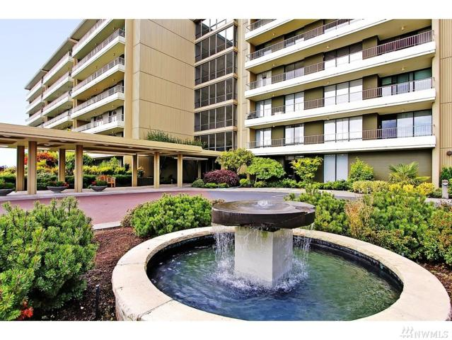 6533 Seaview Ave NW 510A, Seattle, WA 98117 (#1267050) :: Carroll & Lions
