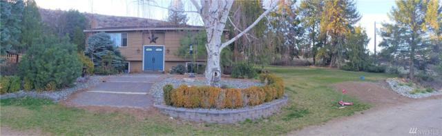 1989 Old Highway 97, Okanogan, WA 98840 (#1267094) :: Better Homes and Gardens Real Estate McKenzie Group