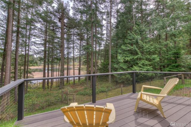 45 Otter's Lair Lane, Orcas Island, WA 98245 (#1267118) :: Better Homes and Gardens Real Estate McKenzie Group