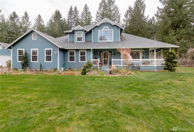 34008 97th Ave S, Roy, WA 98580 (#1267145) :: Homes on the Sound