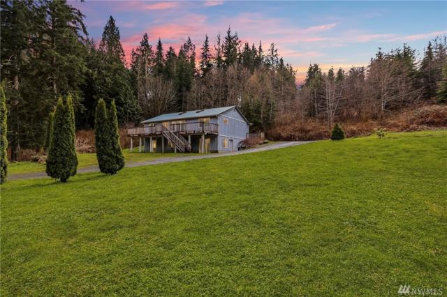 2926 SW Lake Roesiger Rd, Snohomish, WA 98290 (#1267300) :: Homes on the Sound