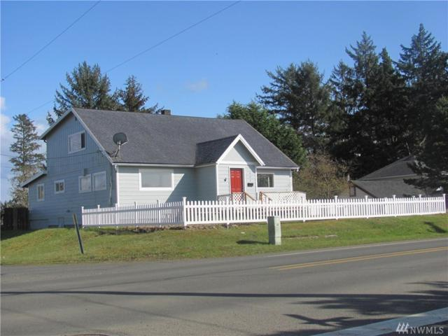 602 Forrest St, Westport, WA 98595 (#1267309) :: The Robert Ott Group