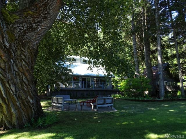 1180 Pebble Beach Dr, Cle Elum, WA 98922 (#1267363) :: Better Homes and Gardens Real Estate McKenzie Group